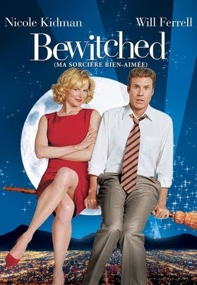 Bewitched (feature)