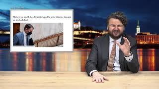 Ťažký týždeň s Janom Gorduličom: O (ne)odstupovaní