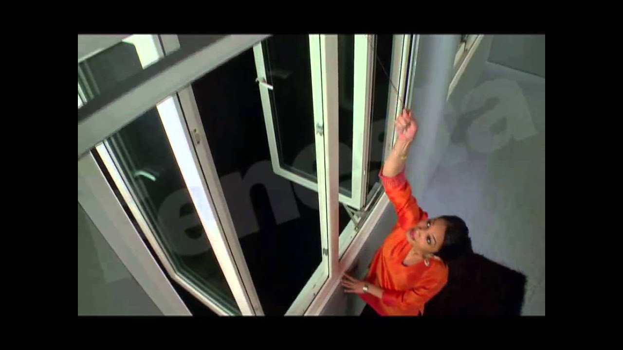 Types of windows for different place in housesWindow
