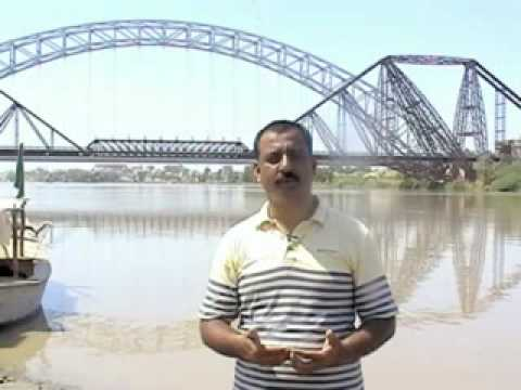 International Tourism day Sukkur Tourism sites in Sukkur