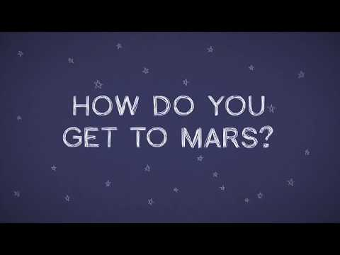 MISSION TO MARS | Mars Entry, Descent and Landing with Humans | NASA Talk