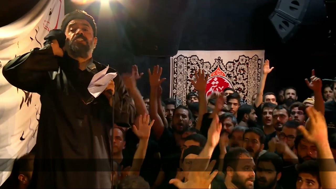 Mahmud Kerimi - Allahu Əkbər