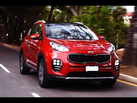 kia sportage 2018 release date interior and exterior youtube. Black Bedroom Furniture Sets. Home Design Ideas