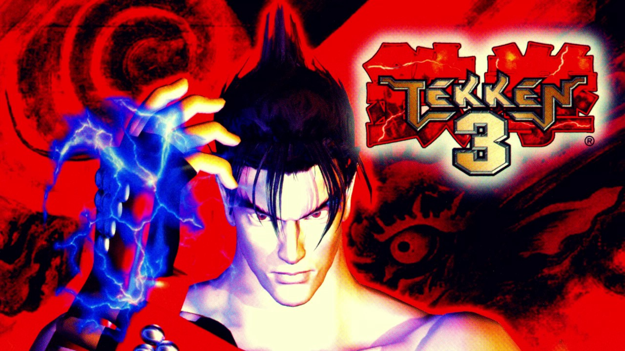 tekken 3 jin kazama hd wallpaper
