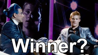 What if Cato had won the 74th Hunger Games?