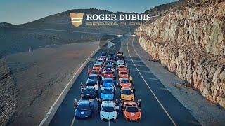 2019 Roger Dubuis Serata Dubai