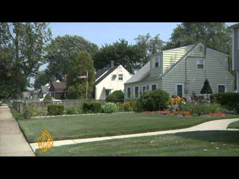 America struggles with home ownership