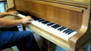 The Groover Piano/Klavier