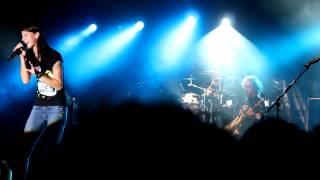 -Lebe Lauter- Christina Stürmer LIVE* * Silbermond Full HD