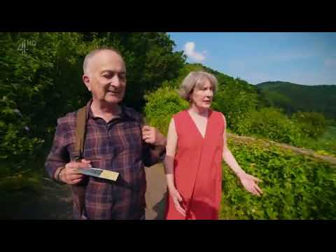 Britains Ancient Tracks S:02E:02