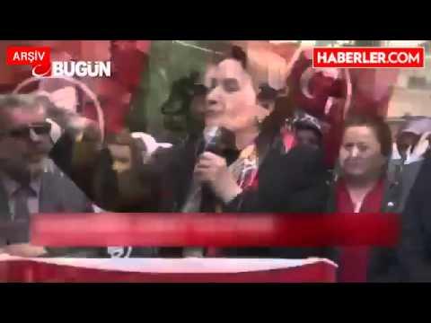 Meral Akşener, 30 Kasım'da Olağanüstü Kurultay Çağrılarına Cevap Verecek