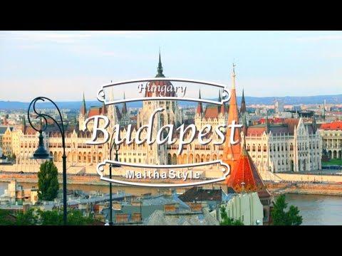 Budapest, Hungary |Maithastyle