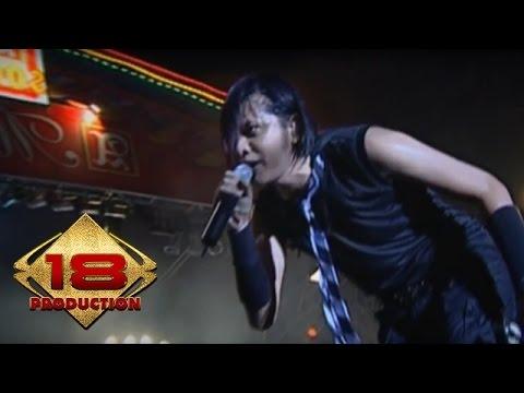 Gigi - Nakal  (Live Konser Soundrenaline Palembang 2007)