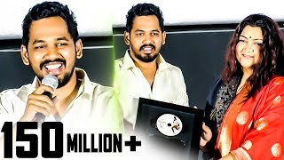 150 MILLION! Meesaya Murukku moment for Hiphop Tamizha Adhi | TN 730