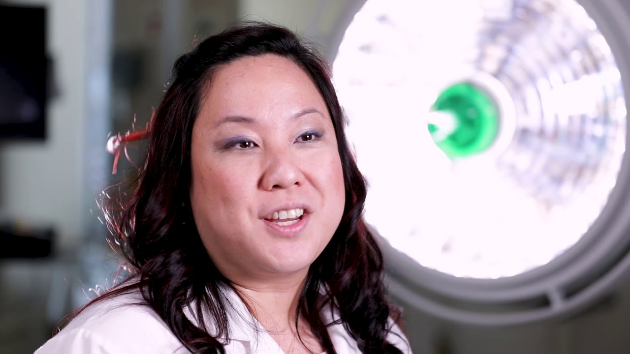 Women in Medicine: Sophia Fu, MD