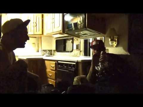 SDK DOC #11.5 ( Stompdown Killaz Documentary ) GRAFFITI