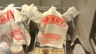 Как оплатить товары на кассе самообслуживания. Покупки в магазине
