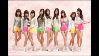 SNSD (소녀시대 girls