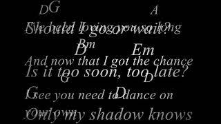 Shadow - Austin Mahone (Guitar Chords + Lyrics)