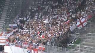 Video Gol Pertandingan Zurich vs Spartak Trnava