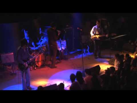 French Kicks - Full Concert - 02/25/09 - Independent (OFFICIAL)