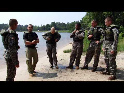 Starting Strong Season 1 Episode 5: Combat Engineer (12B) - Part 2