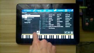 KULETU - Multi-touch Music Software For Windows