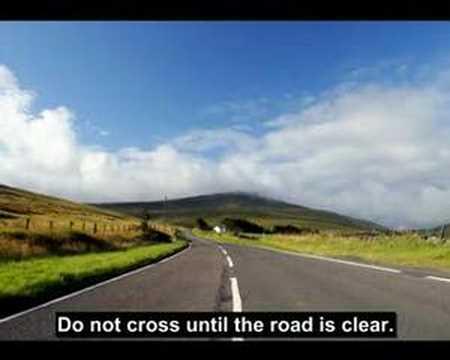 Master Singers - The Highway Code - Slideshow
