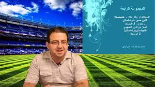 قرعة كأس الاتحاد الاسيوي للاندية 2020- الأندية العربية في القرعة الآسيوية 2020
