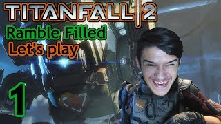 I Can't Use That Giant Sword! (Titanfall 2 Let