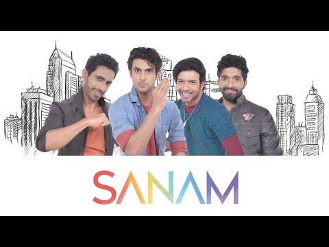 #SANAMoriginal World Wide Audio Release on 2nd Feb 2018 (iTunes, Gaana, Saavn, Apple Music, Spotify)