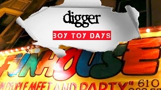 Watch Digger Boy Toy Days video