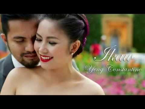 IKAW By Yeng Constantino with Lyrics.webm