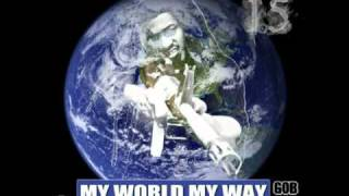 M.G. - MY WORLD MY WAY