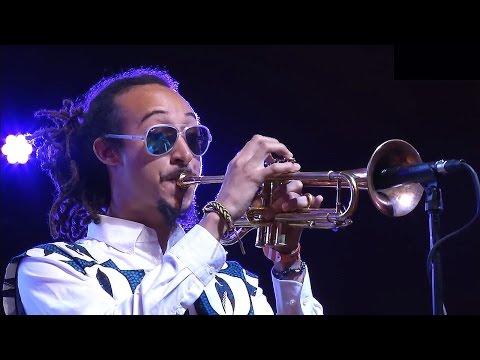 Chicago Jazz Festival 2016