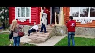 Тимбилдинг на основе киносъемки в Москве и московской области.(, 2013-10-25T11:50:04.000Z)