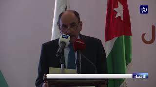 افتتاح أعمال ملتقى المهندسين الشباب الأردني الأول (1/8/2019)