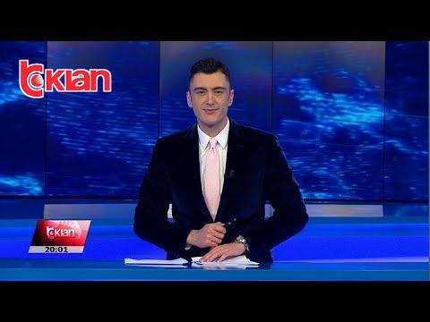 Edicioni I Lajmeve Tv Klan 19 Dhjetor 2018 Ora 1930 Youtube