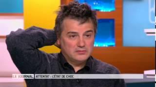 Charlie Hebdo : le témoignage de Patrick Pelloux