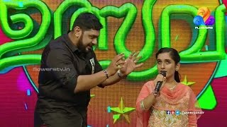 Comedy Utsavam │Flowers│Ep# 02