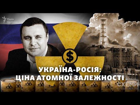Україна-Росія: яка ціна