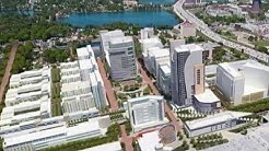 UCF downtown campus 1 year away from opening