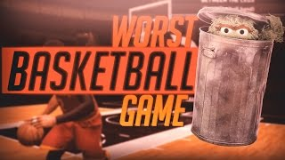 IF YOU THINK NBA 2K17 IS THE WORST GAME OF ALL TIME... YOU HAVEN