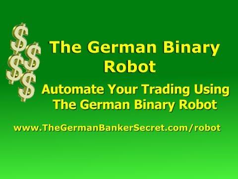 Binary option trading germany