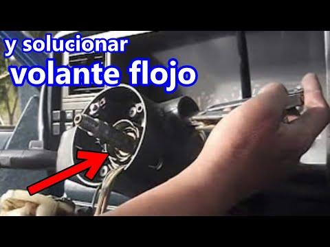 Como Cambiar Un Switch De Encendido Chevrolet Youtube