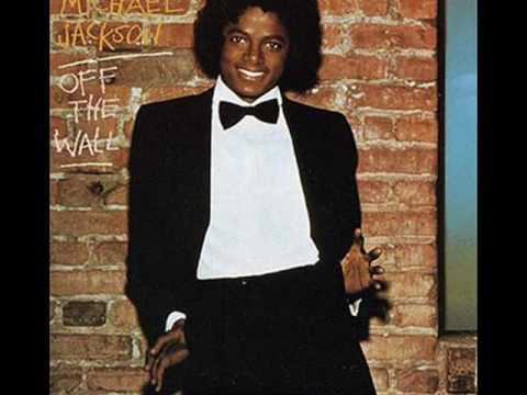 Michael Jackson - Off The Wall - I Can't Help It
