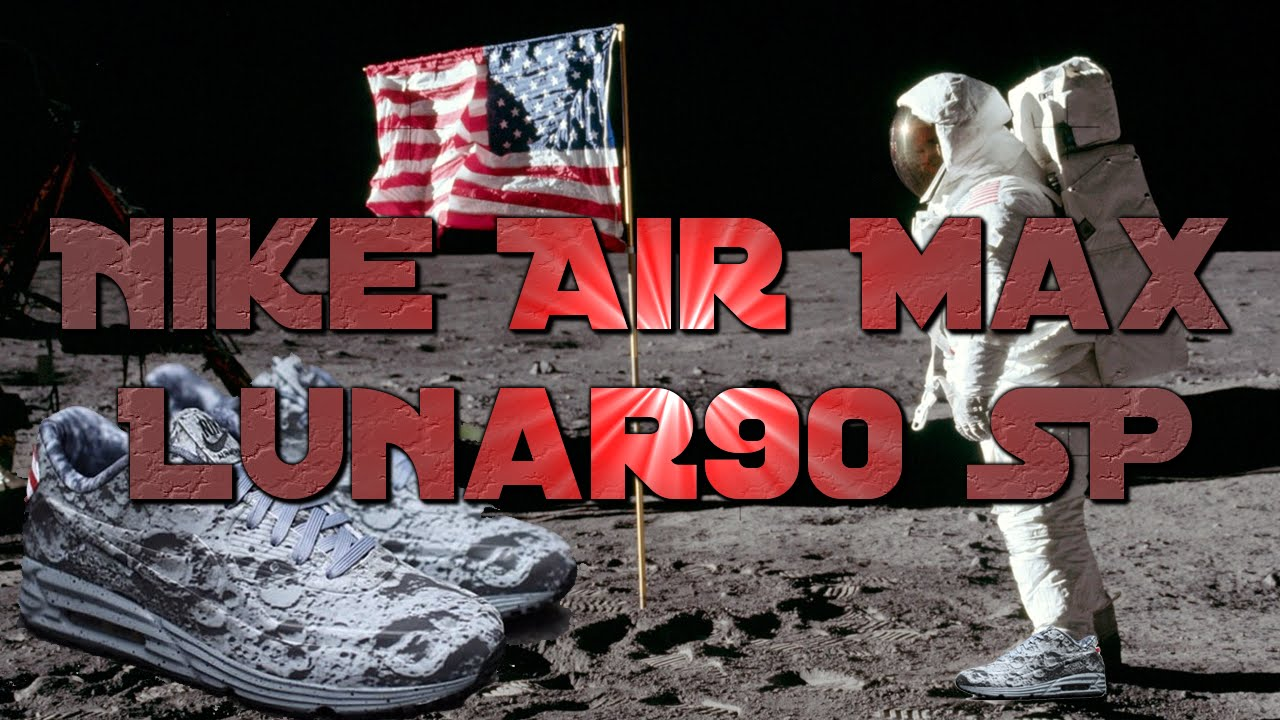 nike air max lunar 90 armstrong