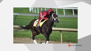 Horse racing insider gives his best ways to bet the Kentucky Derby: Live From Las Vegas