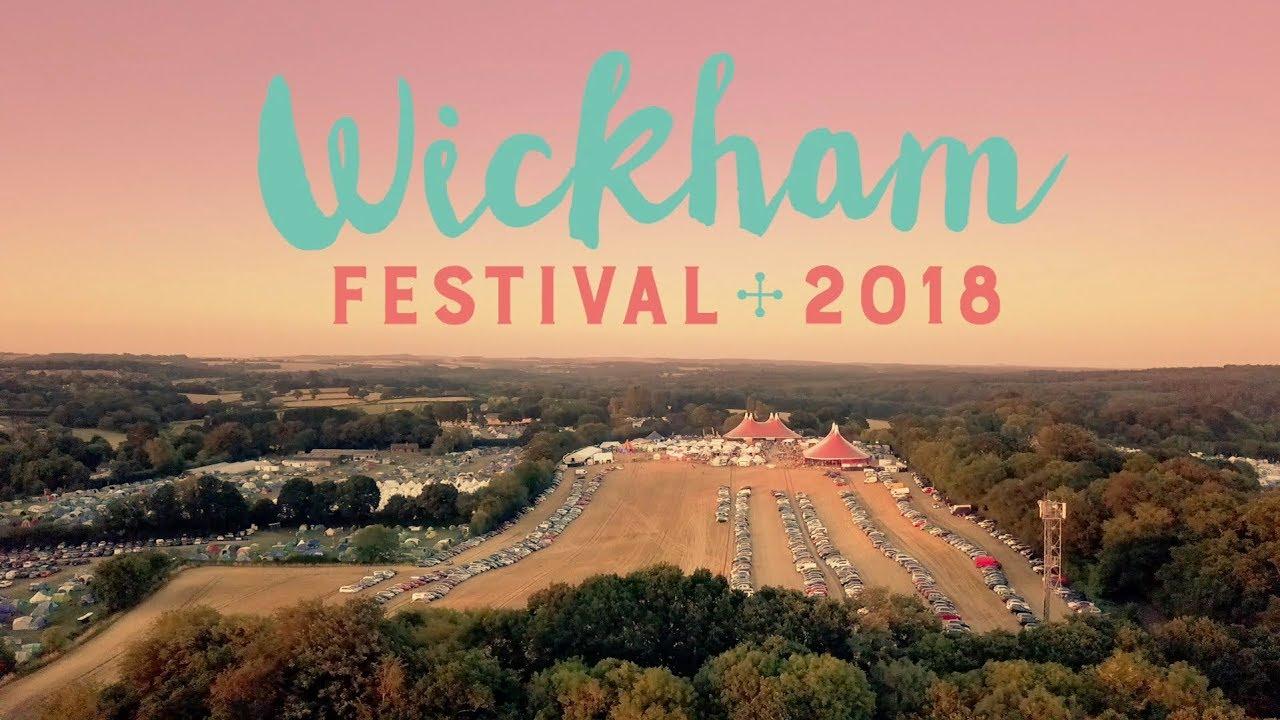 Home - Wickham Festival