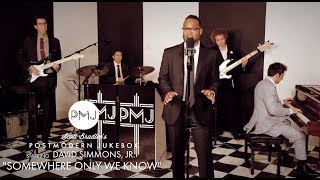 Download Somewhere Only We Know - Keane (Motown Style Cover) ft. David Simmons, Jr. - #PMJsearch2018 Winner